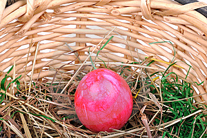 Easter Egg Stock Photos - Image: 8899073