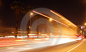 Bcn Traffic Stock Images - Image: 8904524