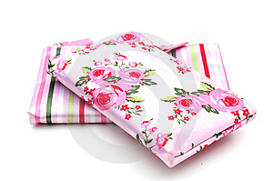 Cosmetic Cases Royalty Free Stock Photo - Image: 8905375