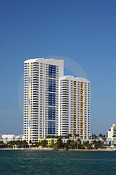 Biscayne Bay Royalty Free Stock Photo - Image: 8911665