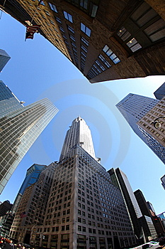 Chrysler Building Stock Images - Image: 8911944