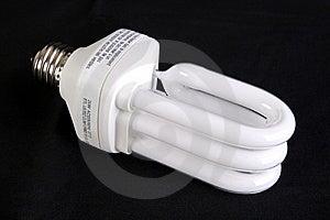 Energy Efficient Lightbulb Royalty Free Stock Photo - Image: 8914975
