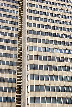 Office Building Stock Photo - Image: 8917730