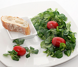 Fresh Salad Stock Images - Image: 8919934