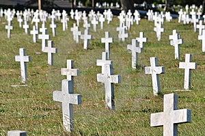 Crosses Stock Photo - Image: 8921690