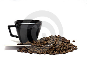 Coffee Mug Stock Photography - Image: 8924212