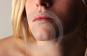 Mouth Royalty Free Stock Photos - Image: 8924338