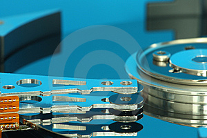 Hard Disc Royalty Free Stock Images - Image: 8924569