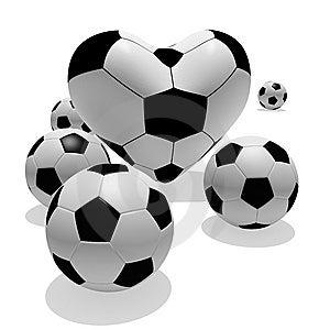 Balls Stock Image - Image: 8924901