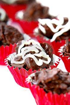 Cookies Series 2 Stock Image - Image: 8928171
