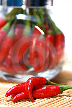 Spicy Series 5 Royalty Free Stock Photo - Image: 8928825