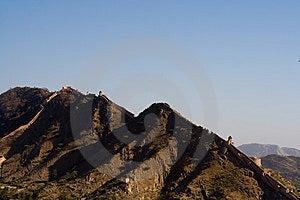 Jaigarh Fort, Jaipur Royalty Free Stock Photos - Image: 8932168