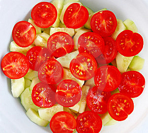 Cherry Tomatoes Stock Images - Image: 8938884