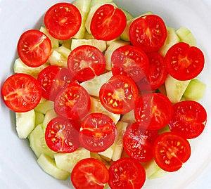 Tomates-cerises Images stock - Image: 8938884