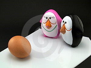 Easter Egg. Royalty Free Stock Image - Image: 8942106