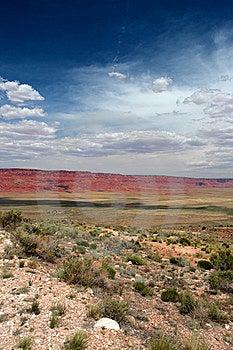 Vermillion Cliffs, USA Stock Photos - Image: 8945873