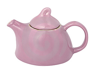 Teapot Stock Images - Image: 8946004