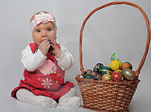 Little Girl Royalty Free Stock Photo - Image: 8947535