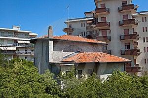 Old House Stock Image - Image: 8949811