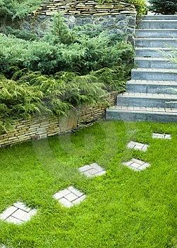 Jardín Botánico Fotografía de archivo - Imagen: 8950302