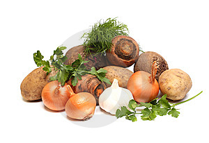 Vegetables Royalty Free Stock Photography - Image: 8950387