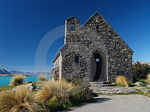 Church Of The Good Shepherd Stock Images - Image: 8953244