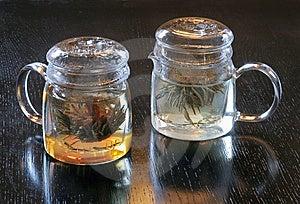 Green Tea. Royalty Free Stock Photography - Image: 8956837