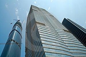 Skyscraper Stock Images - Image: 8957234