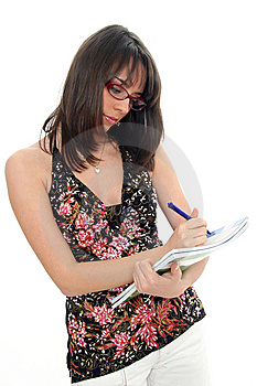 College Student Stock Image - Image: 8957611