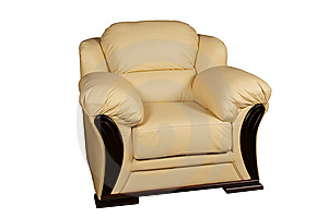 Upholstered Furniture Stock Photo - Image: 8959960