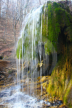 Waterfall Stock Photos - Image: 8959963