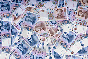 Many Paper Moneys Royalty Free Stock Photos - Image: 8960208