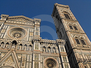 Florence, Dome Stock Photography - Image: 8963612