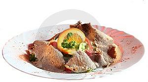 Salad Royalty Free Stock Photo - Image: 8964725