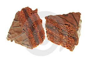 Chocolate Cake Stock Image - Image: 8964771