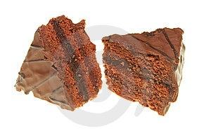 Chocolate Cake Stock Image - Image: 8964771