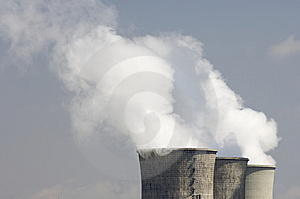 Thermal Power Stock Images - Image: 8971314
