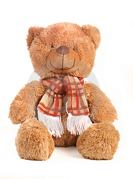 Cute Teddybear Royalty Free Stock Photography - Image: 8972547