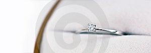 Diamond Ring Stock Images - Image: 8972774
