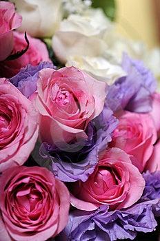 Wedding Bouquet Royalty Free Stock Photos - Image: 8973488