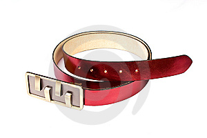 Belt Strip Royalty Free Stock Photos - Image: 8980648