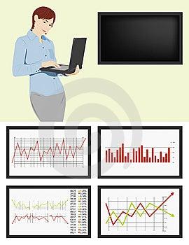 Businesswoman Stock Photo - Image: 8981590