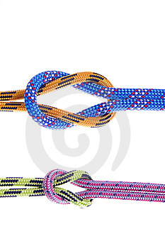 Climbing Rope Stock Photography - Image: 8982502