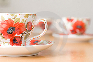 Cups Stock Photography - Image: 8985712