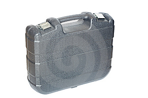 Tool Case Royalty Free Stock Image - Image: 8987976
