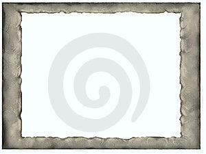 Steenkader Royalty-vrije Stock Fotografie - Afbeelding: 8990987
