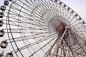The Fairground Royalty Free Stock Photo - Image: 8991675