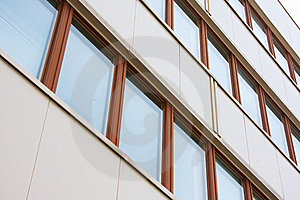 Building Stock Image - Image: 8994051