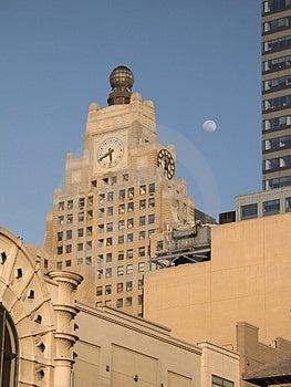 УДОСТОВЕРЕНИЕ ЛИЧНОСТИ АРХИВА: Луна 91150 дней Стоковое Изображение