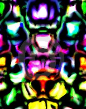 Colour 19 Free Stock Image